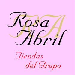 Vestidos de fiesta rosa abril oviedo